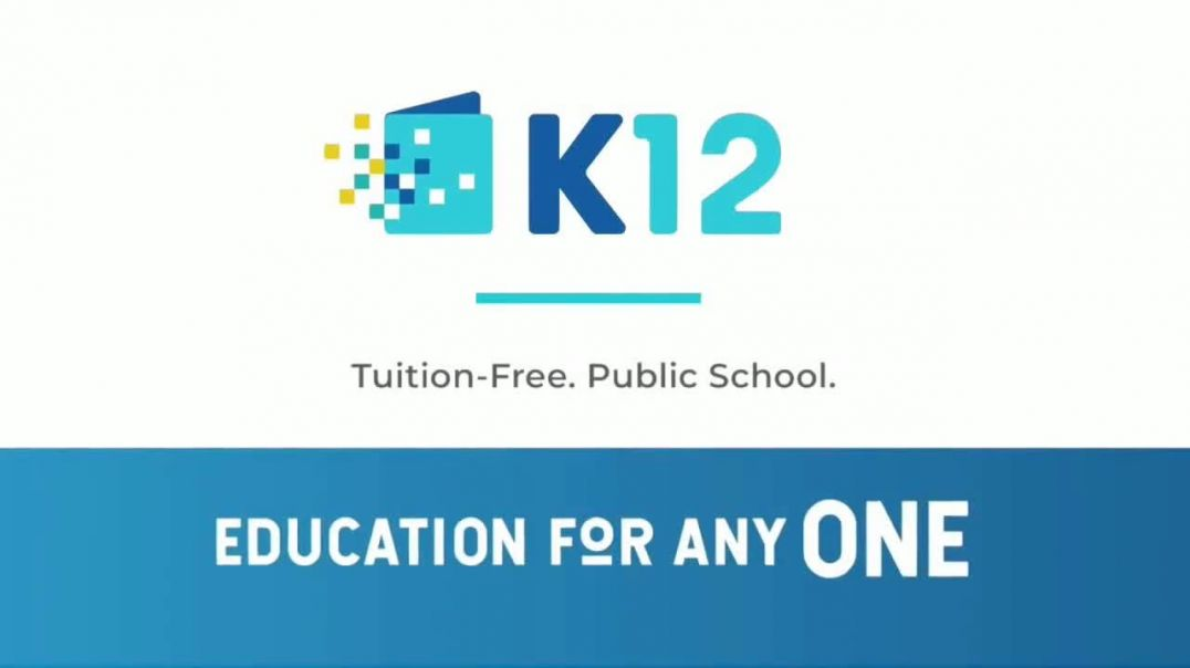 K12 TV Commercial Ad 2020, Education for Any ONE- Create and Discover