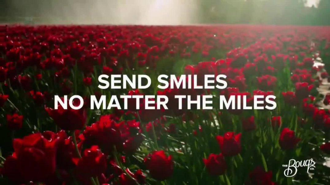 The Bouqs Company TV Commercial Ad 2020, Farm Fresh Flowers- 25 Percent Off in June