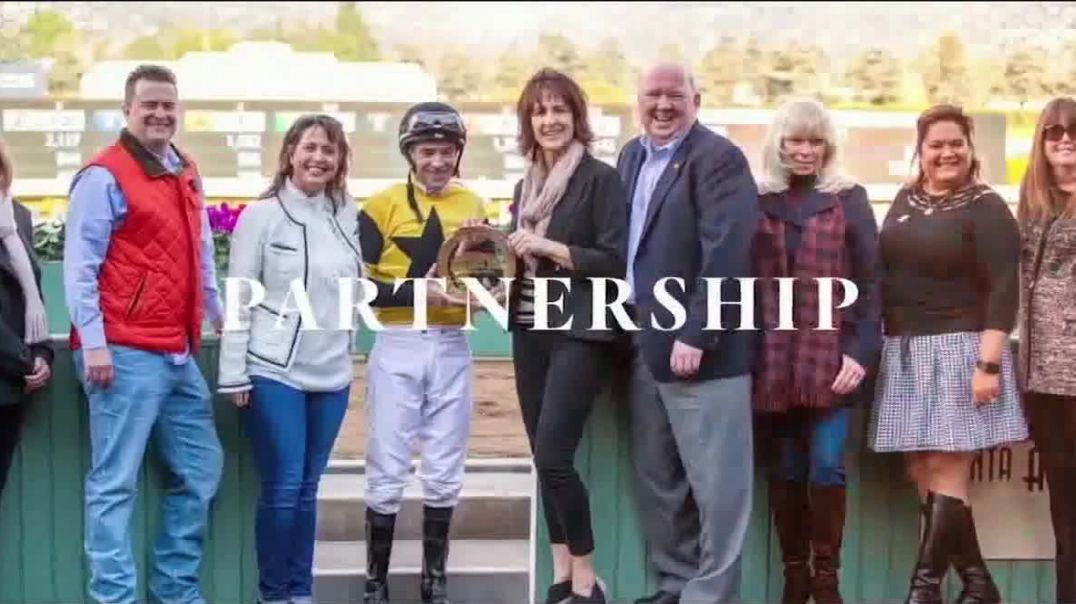 West Point Thoroughbreds TV Commercial Ad 2020, Experience the Power