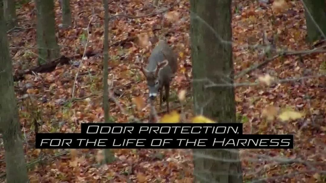 Hunter Safety System TV Commercial Ad 2020, Odor Protection