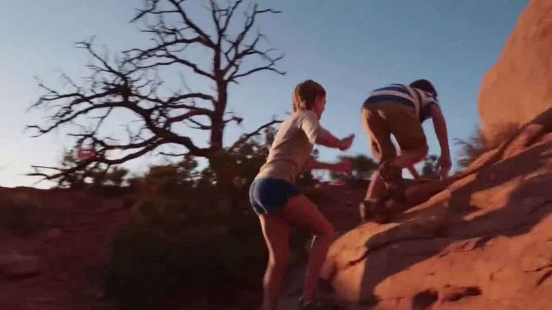 Utah Office of Tourism TV Commercial Ad 2020, Arches Region