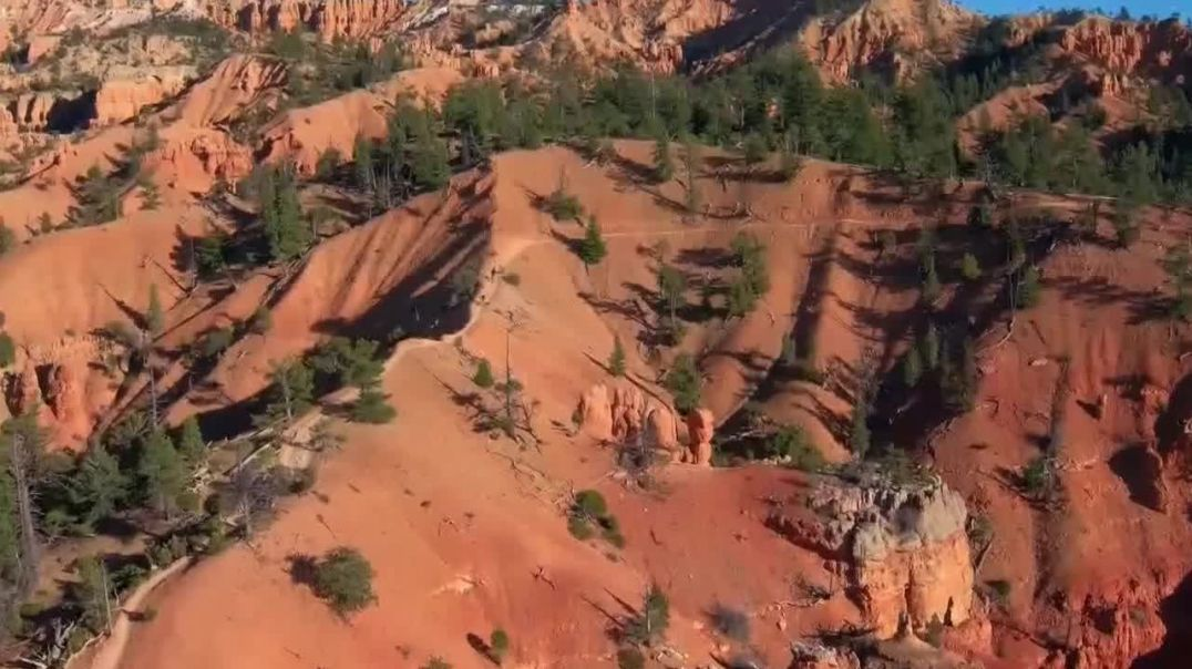 Utah Office of Tourism TV Commercial Ad 2020, Bryce Region
