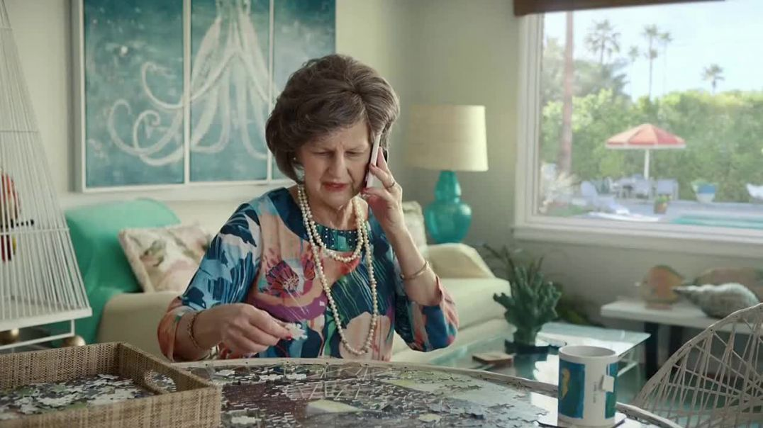 GEICO TV Commercial Ad 2020, Call Continued With Spy Mom- Vikings