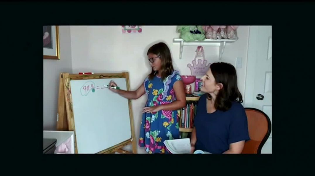 Abeka Homeschool TV Commercial Ad 2020, Your Learn at Home Resource
