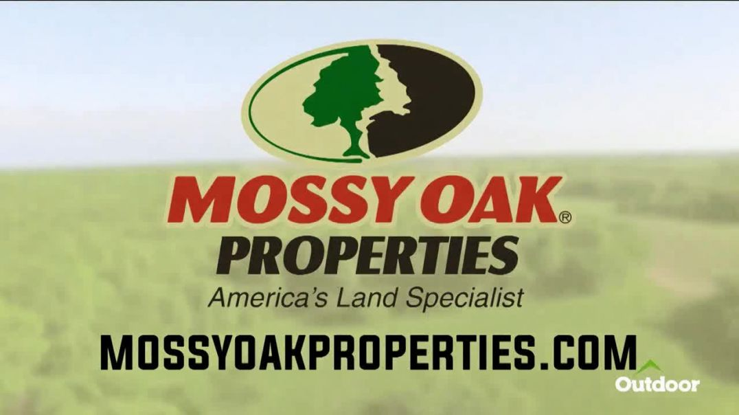 Mossy Oak Properties TV Commercial Ad 2020, Across the Country