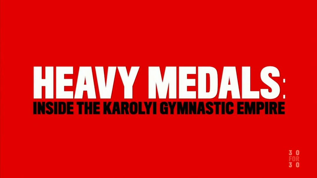 30 For 30 Podcasts TV Commercial Ad 2020, Heavy Medals- Inside the Karolyi Gymnastic Empire