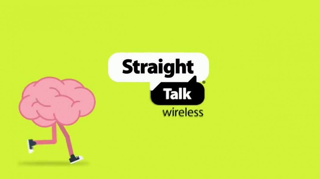 Straight Talk Wireless TV Commercial Ad 2020, Equation