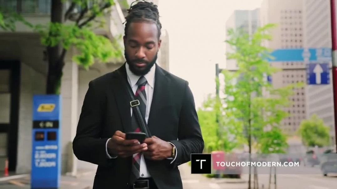 Touch of Modern TV Commercial Ad 2020, Toast