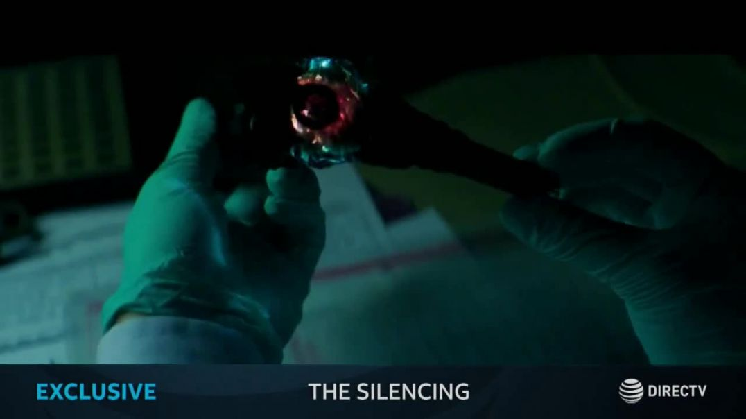 DIRECTV Cinema TV Commercial Ad 2020, The Silencing