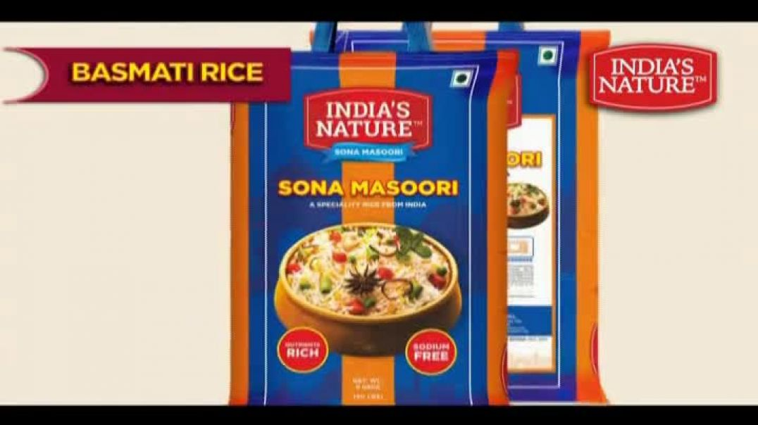 Amtrade Indias Nature TV Commercial Ad 2020, Safety Comes First- Products