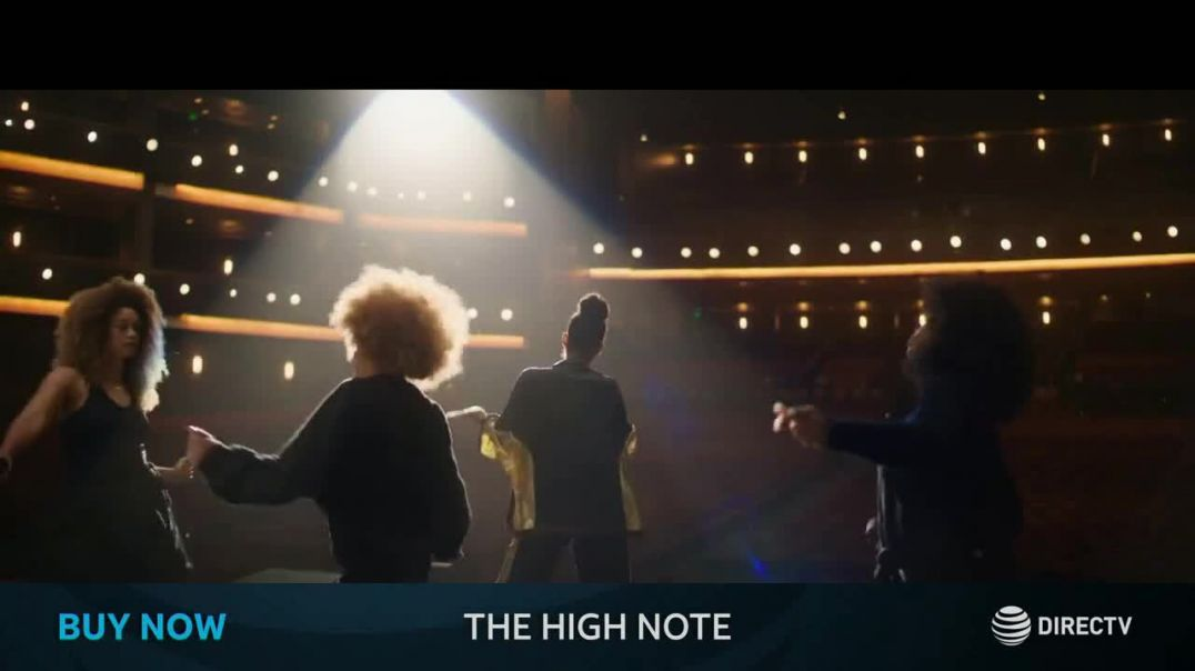 DIRECTV Cinema TV Commercial Ad 2020, The High Note Song by Tracee Ellis Ross