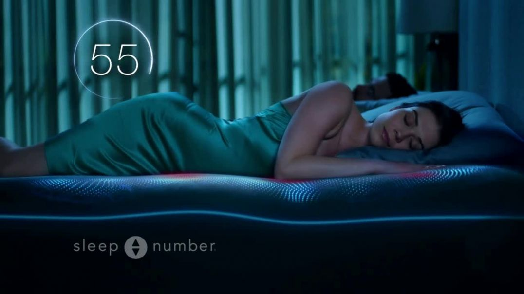 Sleep Number Weekend Special TV Commercial Ad 2020, Save 25 Percent