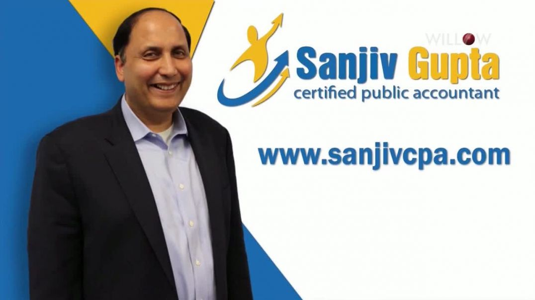 Sanjiv Gupta TV Commercial Ad 2020, Bookkeeping, Payroll and Tax
