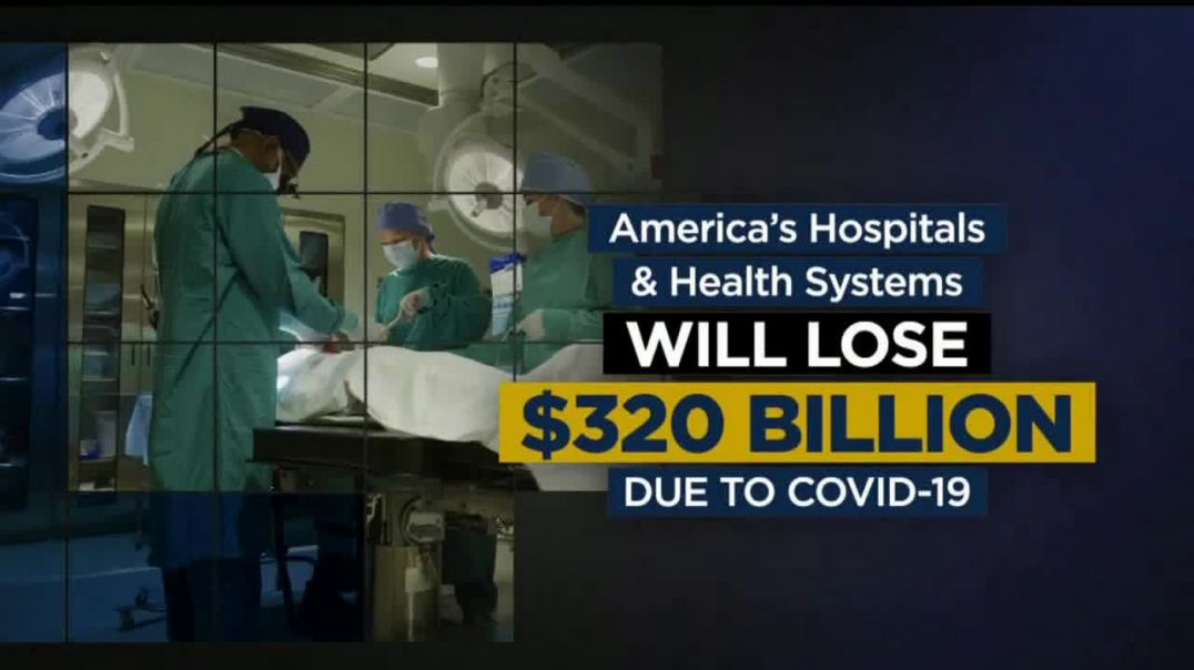 Coalition to Protect Americas Healthcare TV Commercial Ad 2020, Congress- Prioritize Patient Care