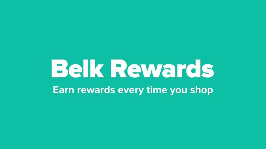 Belk TV Commercial Ad 2020, Saving Made Simple- Rewards Song by Caribou