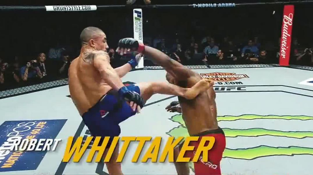 ESPN+ TV Commercial Ad 2020, UFC Fight Night- Whittaker vs Till Song by Vince Staples
