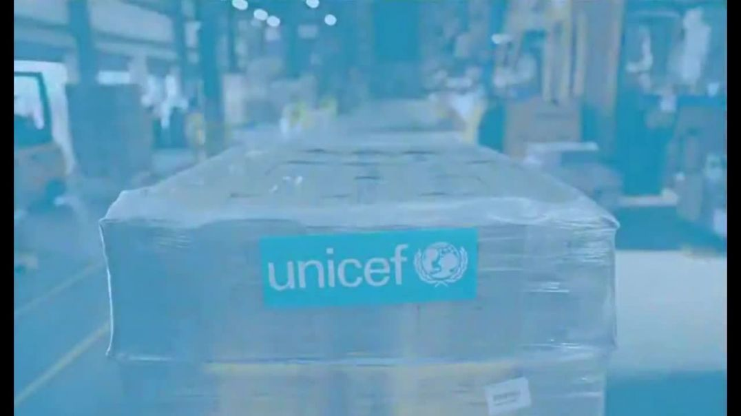 UNICEF TV Commercial Ad 2020, We Wont Stop During COVID-19