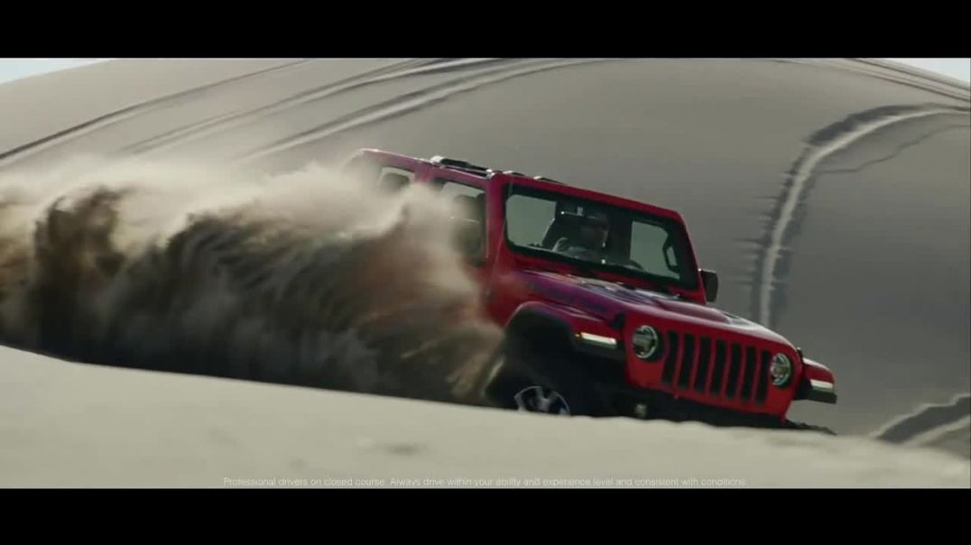 Jeep Summer Clearance Event TV Commercial Ad 2020, Awakening Song by Ryan Taubert]