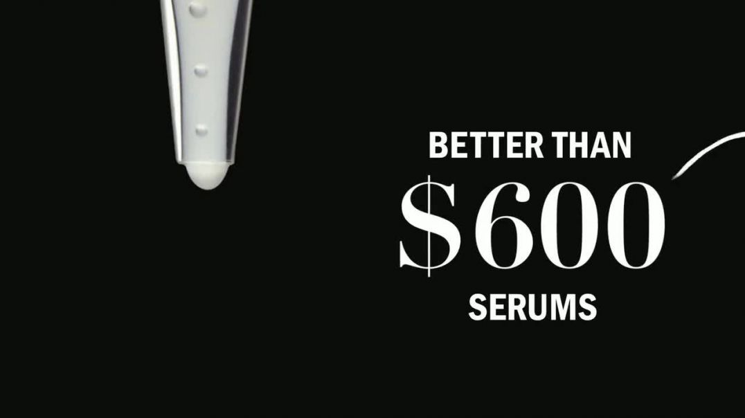Olay Serums TV Commercial Ad 2020, Better Than Expensive Serums