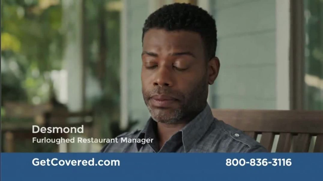 HealthMarkets Insurance Agency TV Commercial Ad 2020, Get Covered- Find Hope