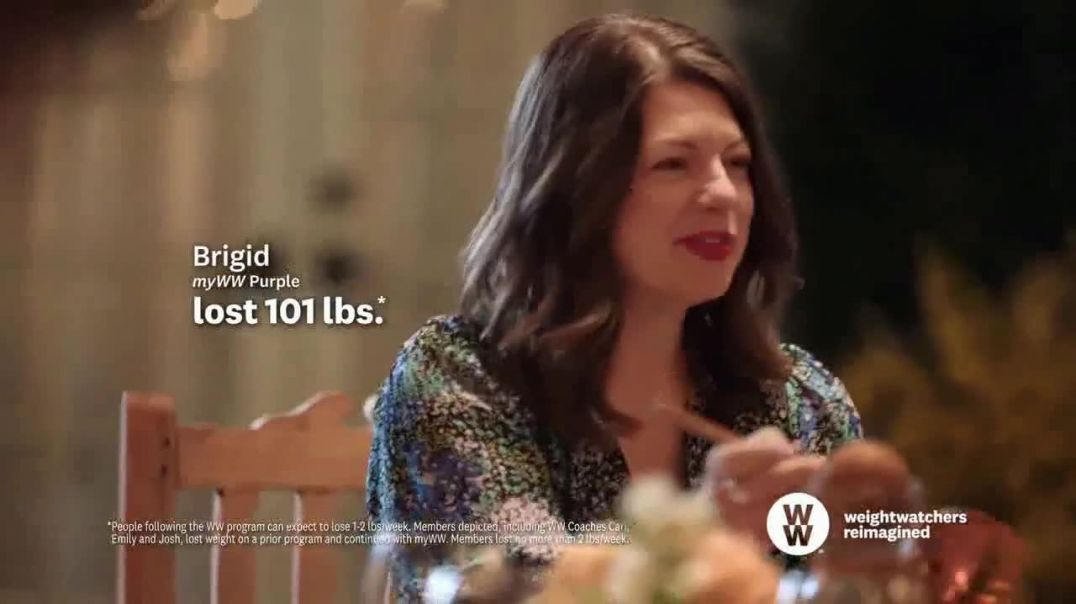 WW App TV Commercial Ad 2020, HiFi- Triple Play- Cookbook Featuring Oprah Winfrey