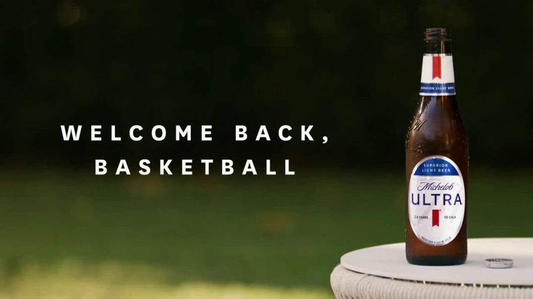 Michelob Tv Commercial Ad 2020 The Return Featuring Jimmy Butler Song By Daryl Hall Amp Amp