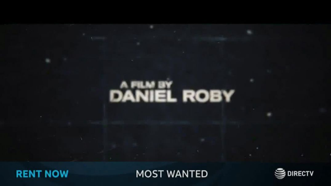 DIRECTV Cinema TV Commercial Ad 2020, Most Wanted