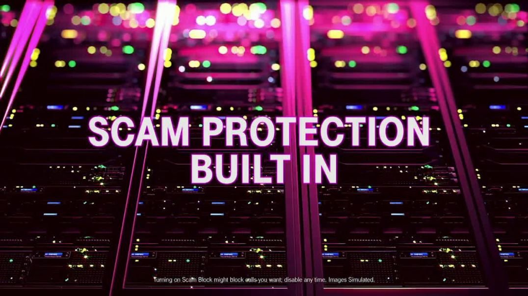 T-Mobile TV Commercial Ad 2020, ScamShield- Free