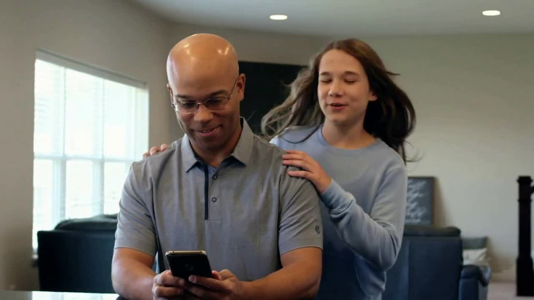 T-Mobile TV Commercial Ad 2020, 5G for the Whole Family