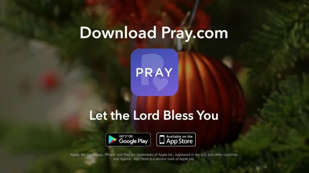 Pray, Inc TV Commercial Ad 2020, Christmas in July
