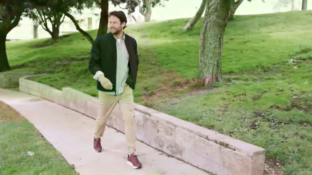 SKECHERS TV Commercial Ad 2020, Guys- Feeling Comfortable