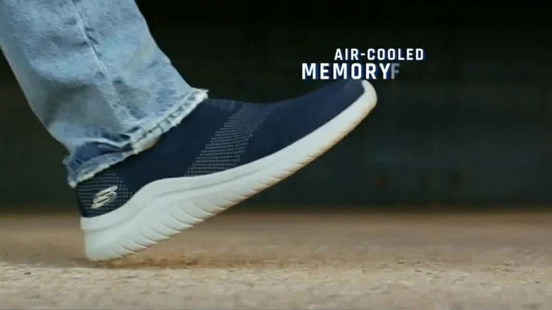SKECHERS TV Commercial Ad 2020, Armor Featuring Clayton Kershaw