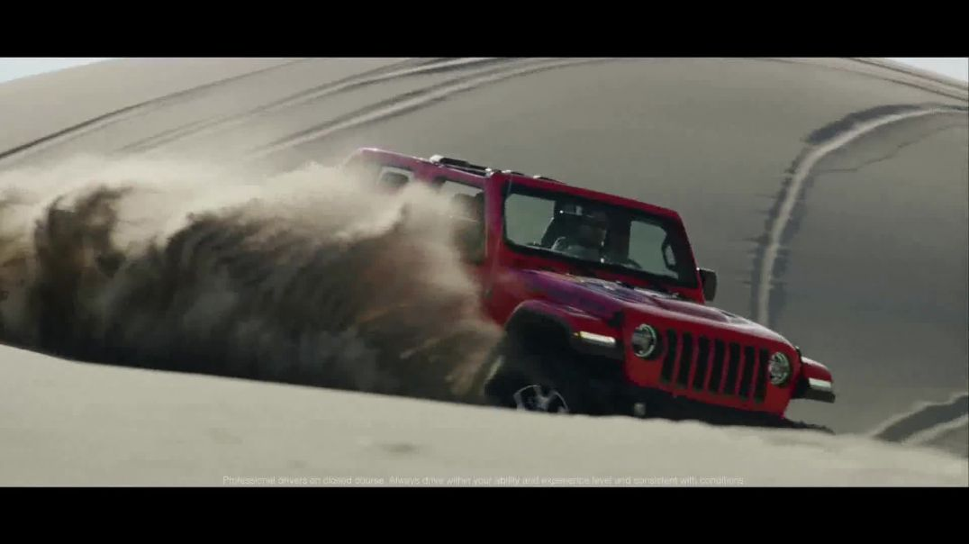 Jeep Summer Clearance Event TV Commercial Ad 2020, Awakening Song by Ryan Taubert