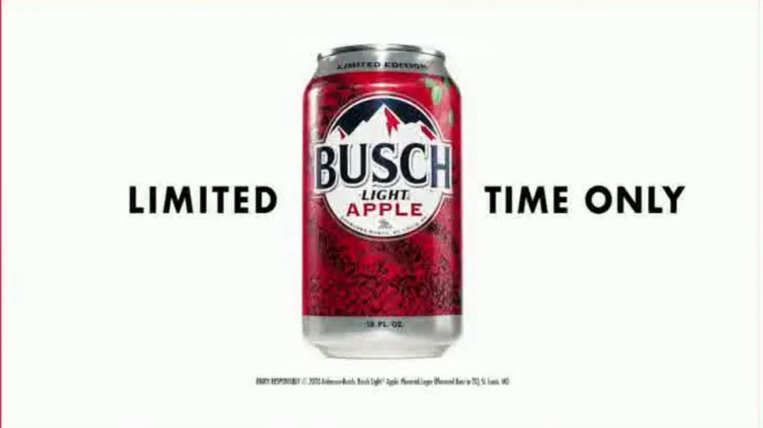 Busch Light Apple TV Commercial Ad 2020, Oh Yeah Its Busch Light Apple Song by Yello