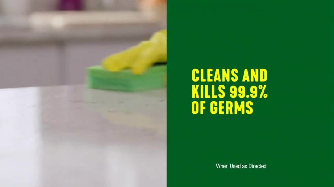 Pine-Sol TV Commercial Ad 2020, Pine-Sol is Deeper Than Clean