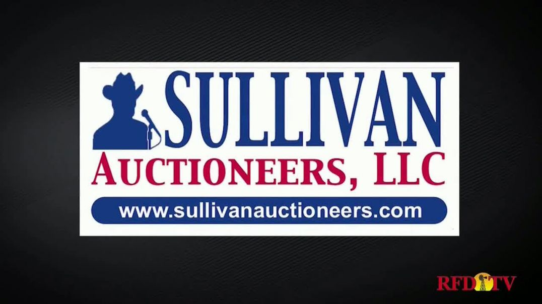 Sullivan Auctioneers TV Commercial Ad 2020, Full-Service Auctions