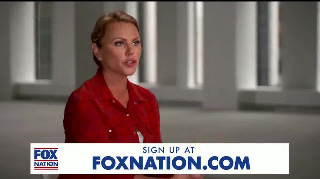 FOX Nation TV Commercial Ad 2020, Celebrate America- The History of Socialism