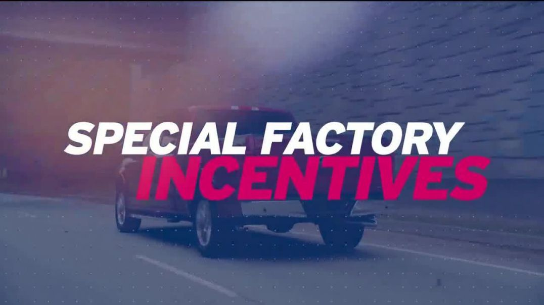 AutoNation Ford TV Commercial Ad 2020, Back on the Road- Financing