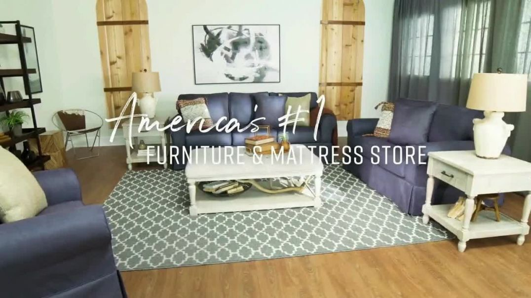 Ashley HomeStore End of Season Sale TV Commercial Ad 2020, 30 Percent Off
