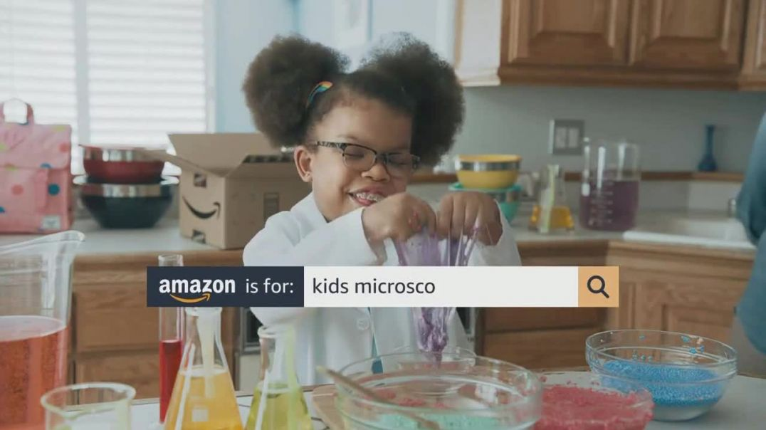 Amazon TV Commercial Ad 2020, Back to School- Polo Shirts