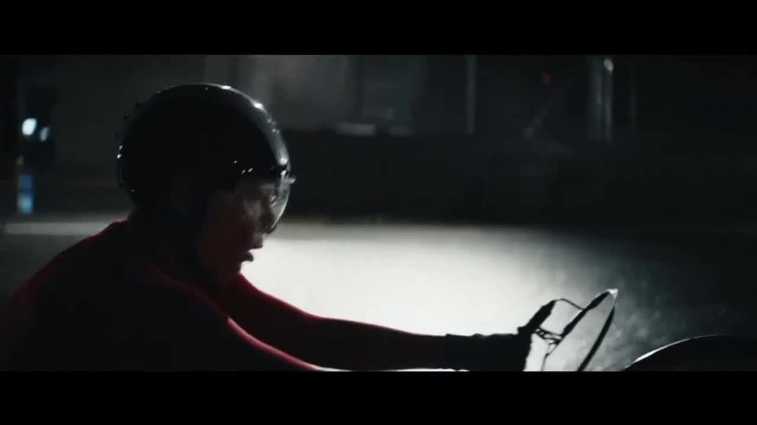 Toyota TV Commercial Ad 2020, Start Your Impossible Featuring Andrea Eskau]