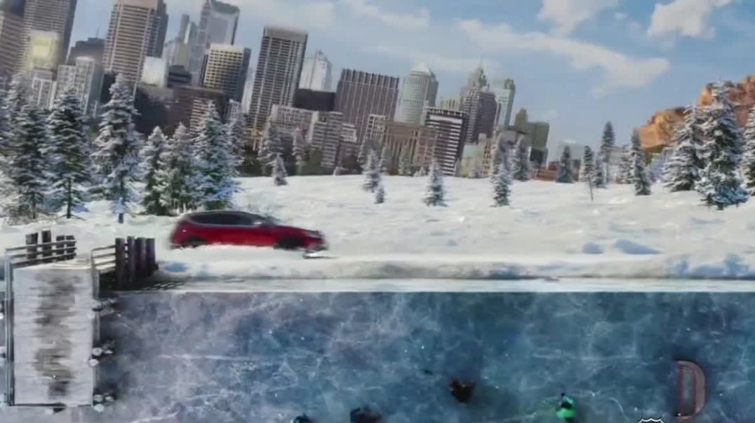 Honda CR-V Hybrid TV Commercial Ad 2020, From the City to the Mountains Song by Sia, Diplo, Labrinth