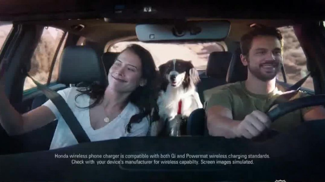 Honda Passport Elite TV Commercial Ad 2020, Destination- Adventure Song by Wolfmother