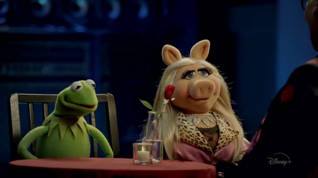 Disney+ TV Commercial Ad 2020, Muppets Now