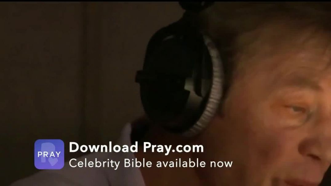 Pray, Inc TV Commercial Ad 2020, Celebrity Bible Featuring Blair Underwood, Julia Ormond, Michael Yo