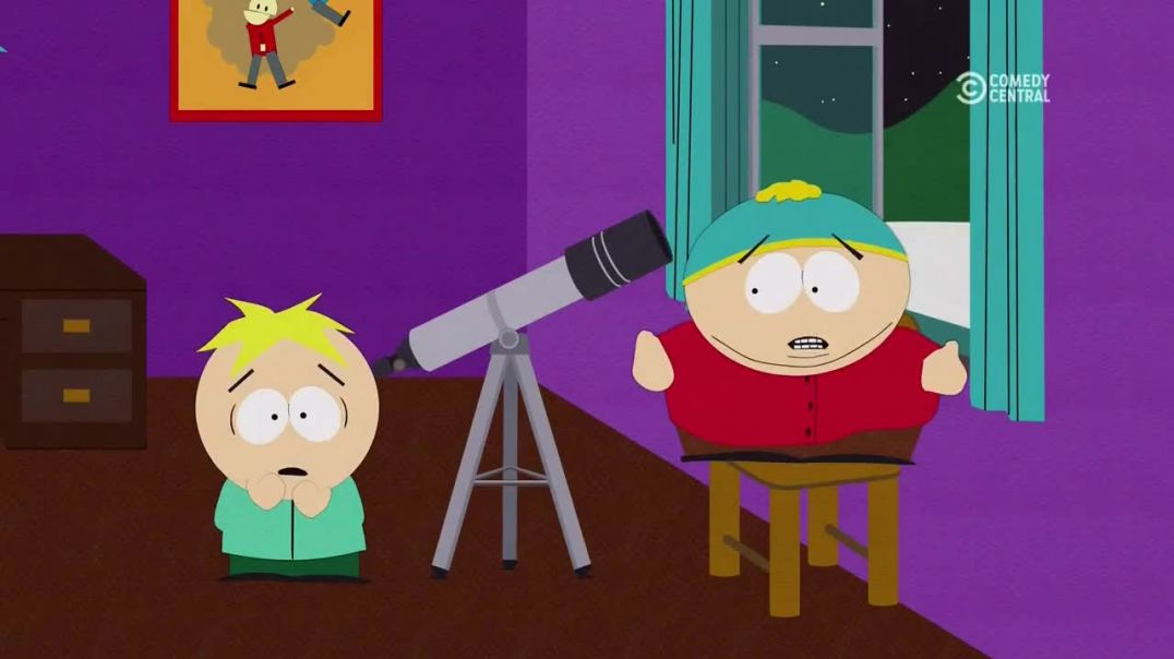HBO Max TV Commercial Ad 2020, South Park