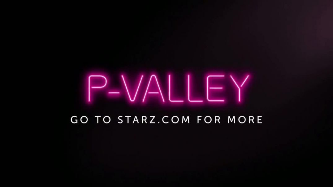 Starz Channel TV Commercial Ad 2020, P-Valley