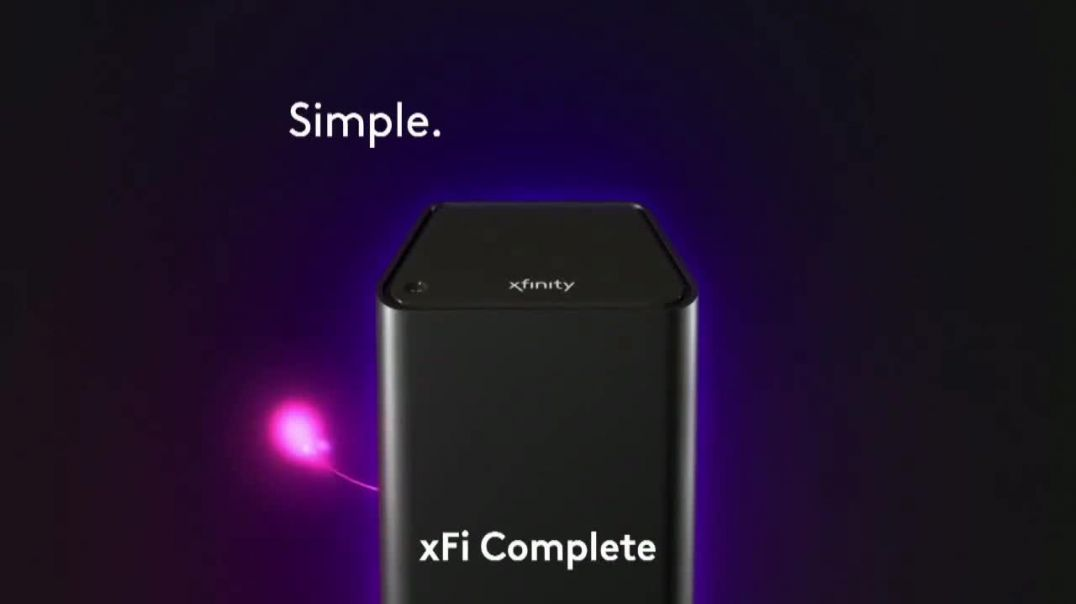 XFINITY xFi Complete TV Commercial Ad 2020, Not Just a WiFi Upgrade