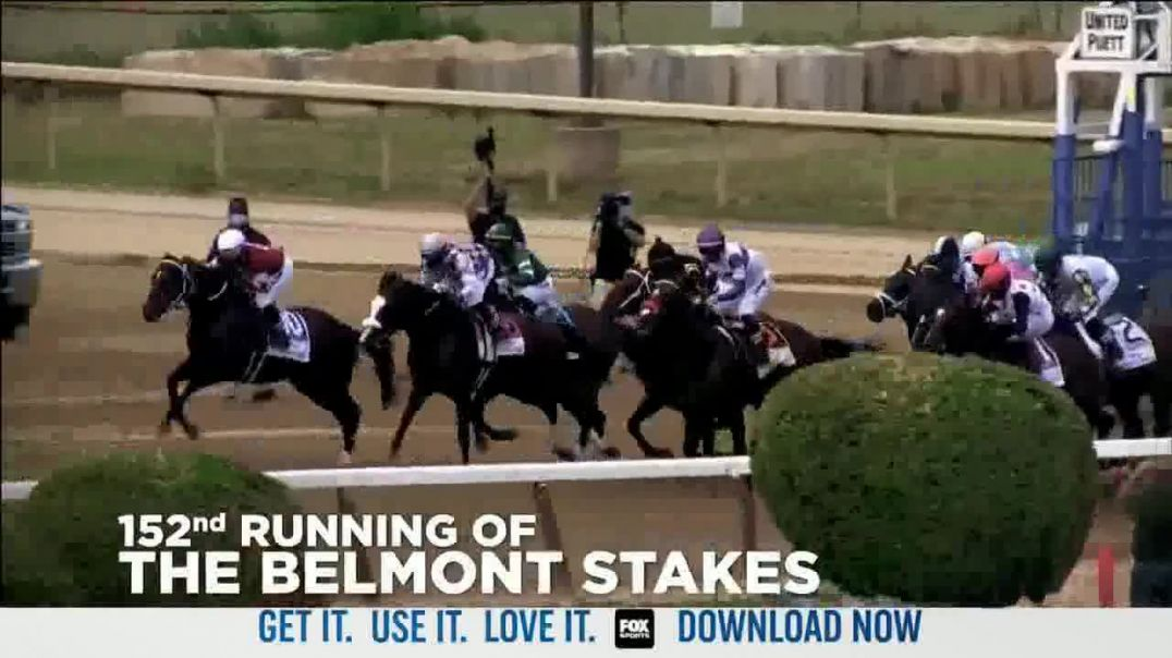 New York Thoroughbred Breeding and Development Fund TV Commercial Ad 2020, Triple Crown Dreams