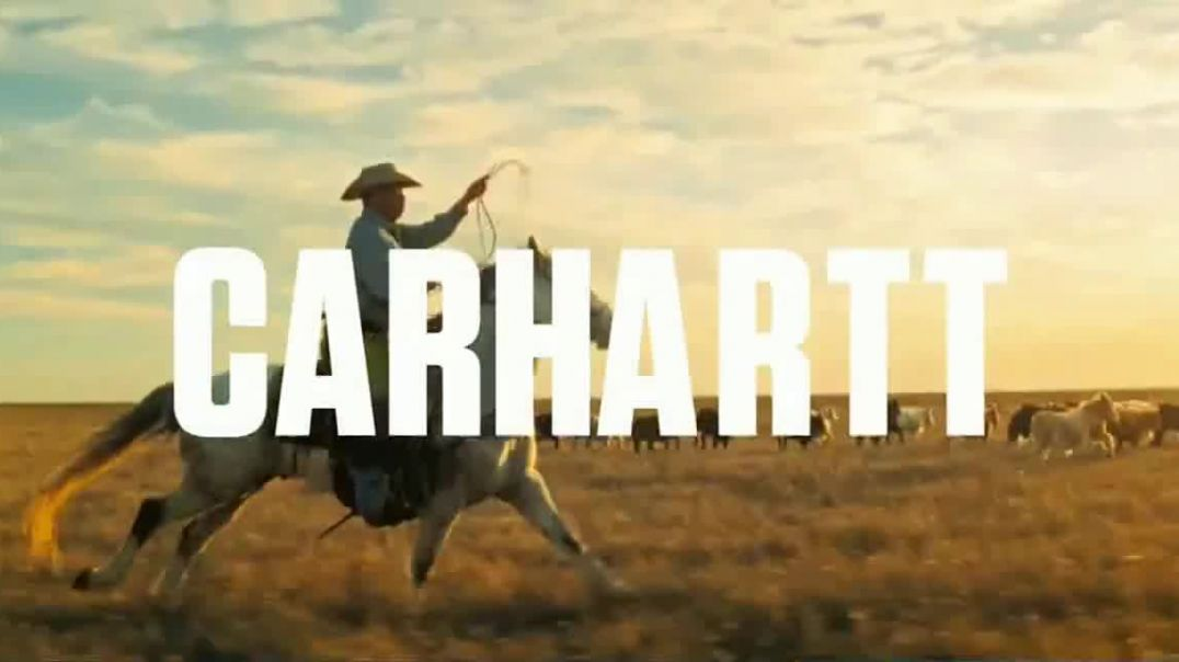 Carhartt Force TV Commercial Ad 2020, TShirts Tough Enough for Texas